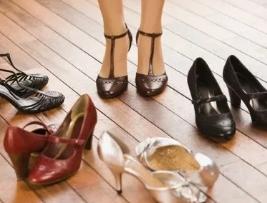 Женская обувь: выбираем качественную обувь