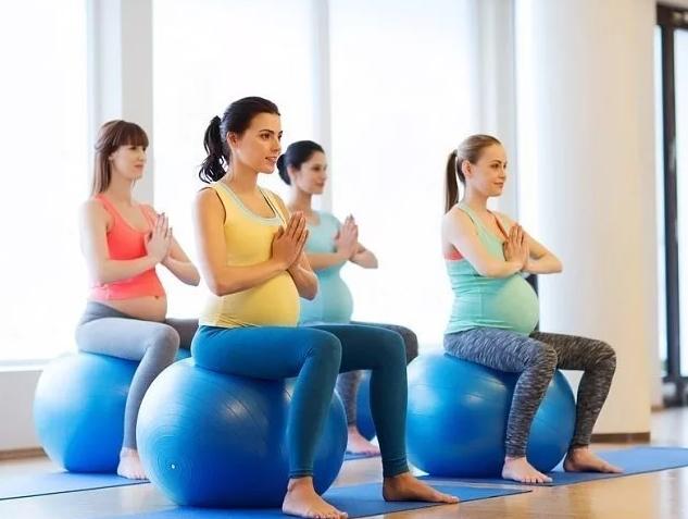 Физические нагрузки и работа при беременности