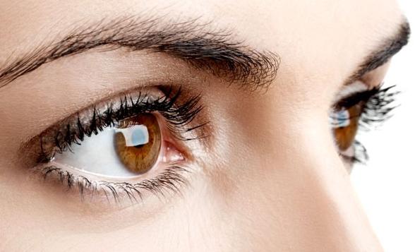 Красота и здоровье глаз