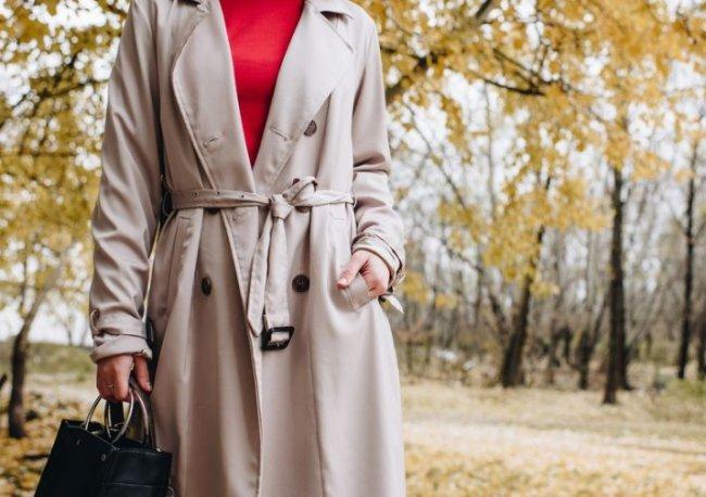6 трендов в верхней одежде, которые вам стоит взять на вооружение осенью