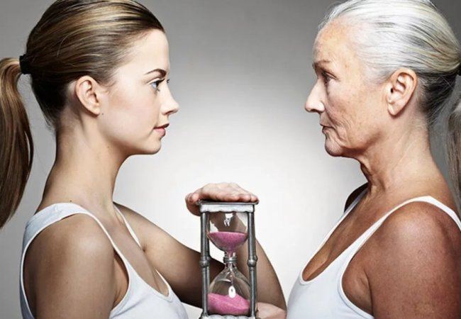 Секрет хорошего старения