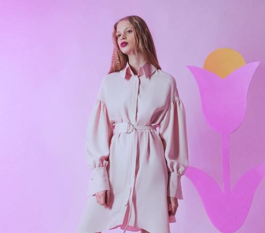 Одежда для женщин от Sonya Krees
