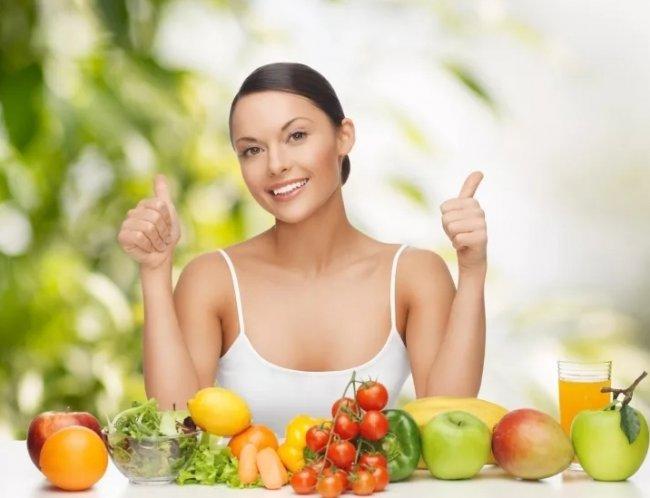 Женщина и здоровый образ жизни