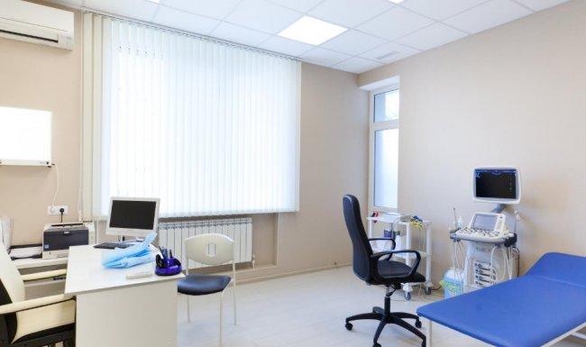 Частная клиника к Краснодаре