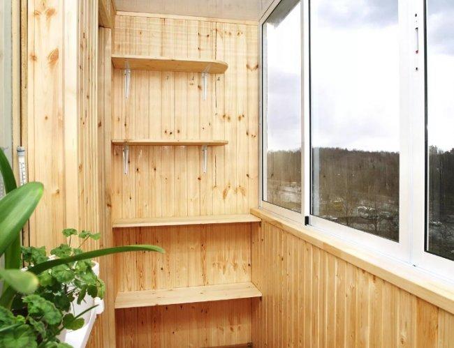 Как сделать ремонт балкона под ключ?