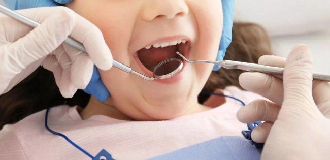 Профессиональный подход в детской стоматологии