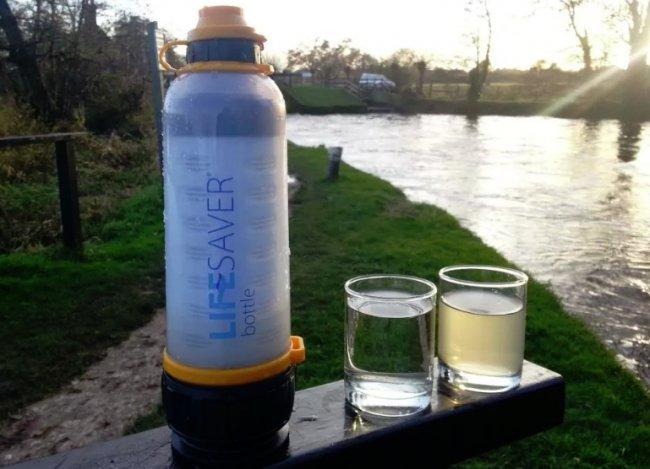 Бутылка для воды как выбрать под ваши нужды