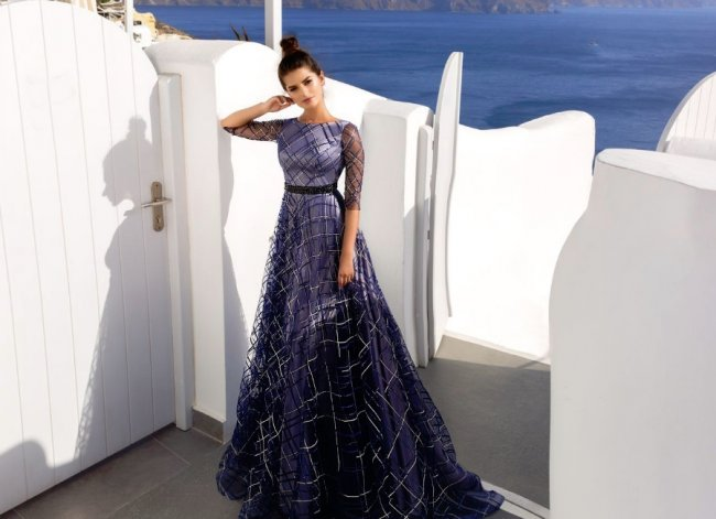 Платье Crystal Design обзор