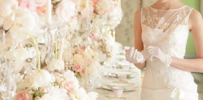 Как подобрать свадебное агентство