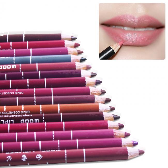 Как правильно выбрать карандаш для губ