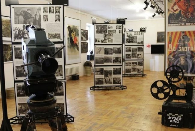 Белорусское документальное кино