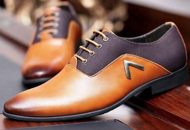 Стильная мужская обувь MakoStyle