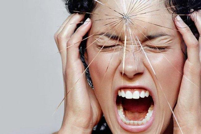 Как справиться с истерикой