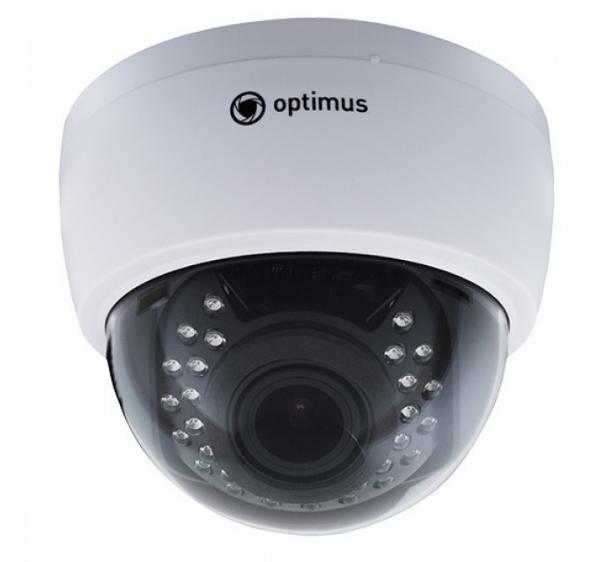 IP видеокамеры как выбрать