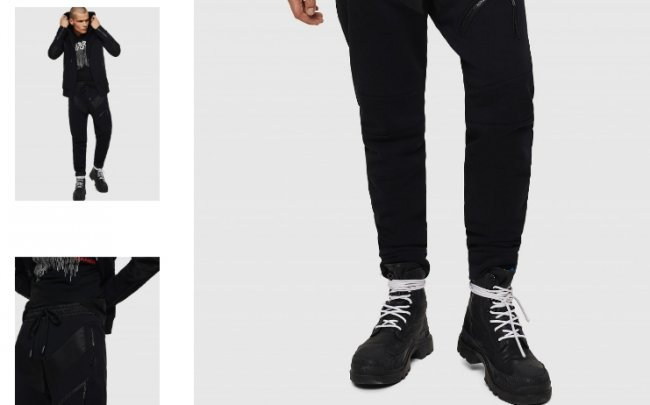 Как выбрать спортивные брюки