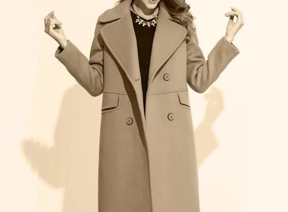 Как выбирать пальто