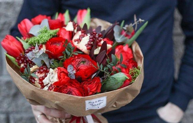 Незабываемая доставка цветов в Херсоне – букеты на любой вкус