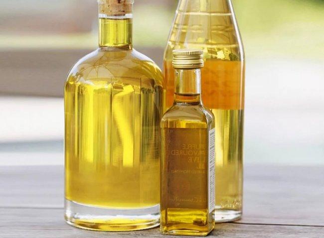 Что такое сыродавленные растительные масла первого и единственного отжима?