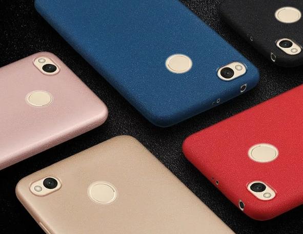 Для чего необходимы накладки на телефон Xiaomi