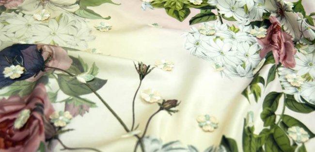 Какие бывают итальянские ткани