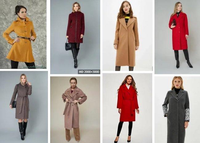 Как подобрать осеннее демисезонное пальто?