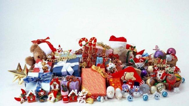 Когда нужно заказывать сладкие подарки на новый год
