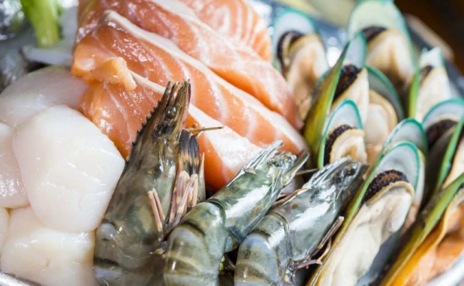 Как выбрать качественные морепродукты