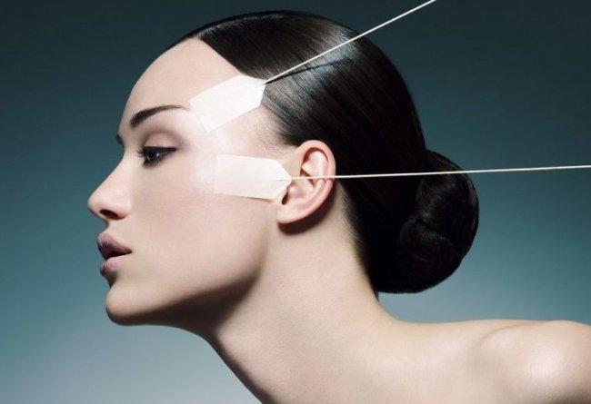 Лечение чувствительной кожи лица
