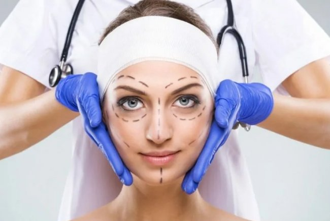 Популярные услуги в пластической хирургии