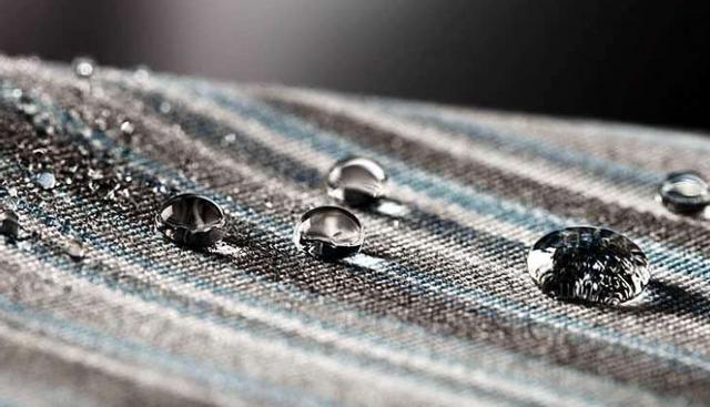 Водоотталкивающая пропитка для ткани: зачем нужна и как сделать своими руками