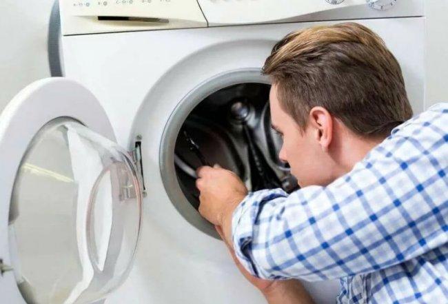 Каковы наиболее частые причины выхода из строя стиральной машины?