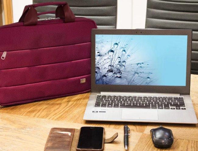 Как правильно выбирать сумку для ноутбука