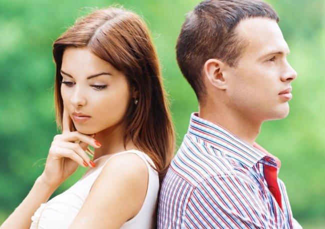 Тактика женщины в отношениях с мужчиной