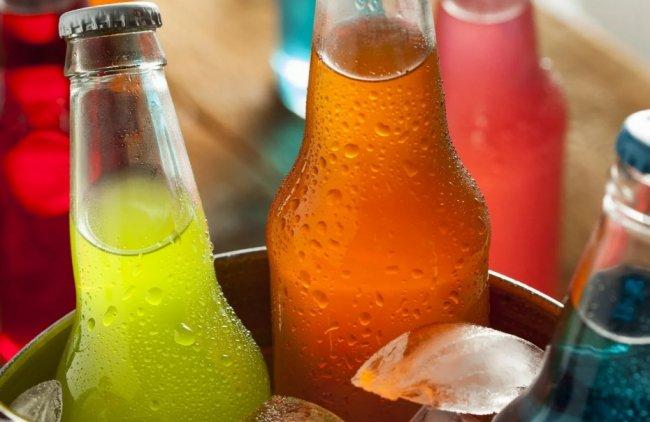 Какие плюсы у безалкогольных напитков?