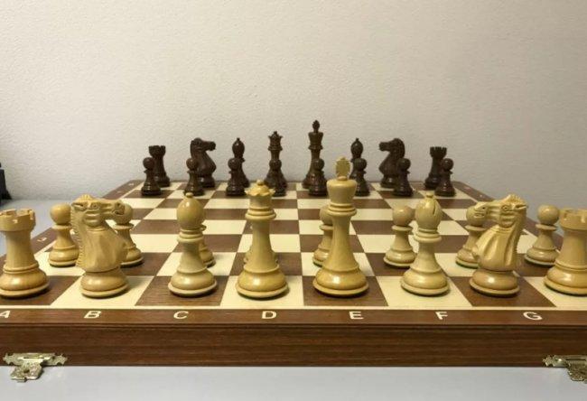 Почему стоит выбрать деревянные шахматы