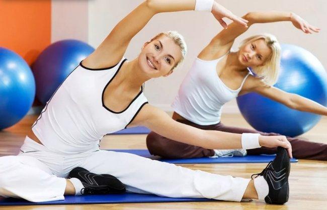 Влияние стретчинга на функциональное состояние и здоровье