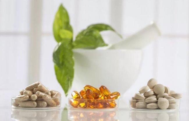 Нутрицевтика в современной медицине