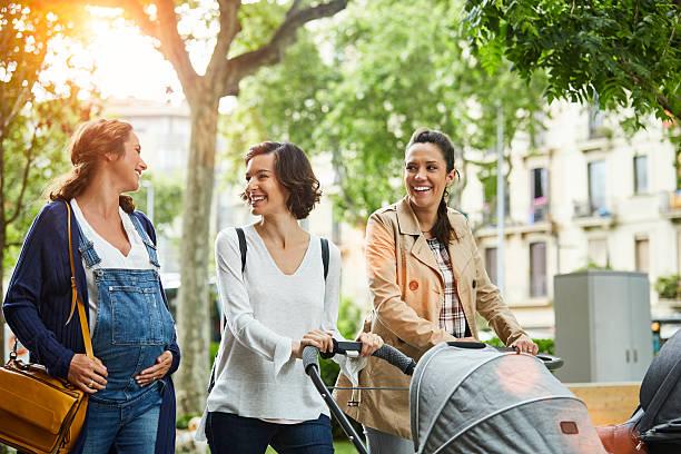 Как одежда помогает с легкостью и комфортом перенести беременность