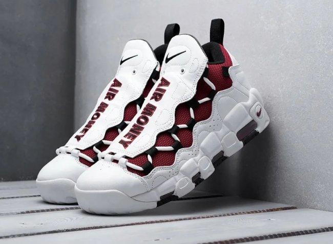 Кроссовки Nike More Money