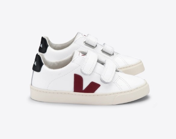 Почему стоит выбрать детскую обувь veja