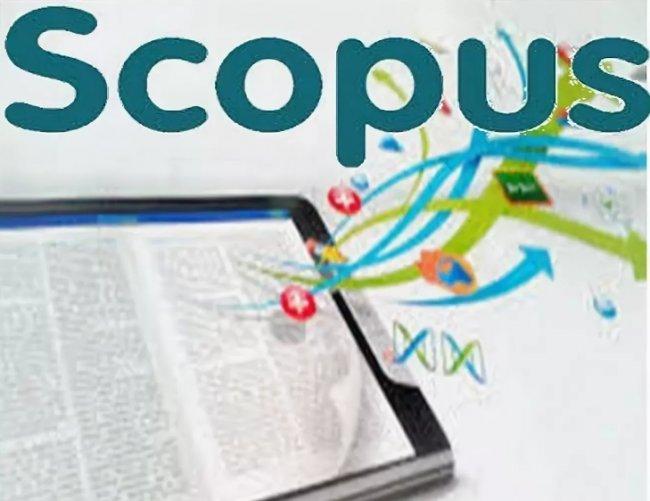 Публикация в журналах Scopus / WoS