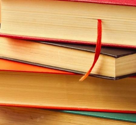 Какой книгой скрасить свой досуг?